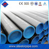 Low price wide use API 5L/ASTM A106/A53 GrB Hot Dip black steel pipe Manufacturer from China