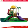 Palm and bug shape amazing kids outdoor playground