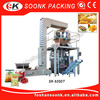 Auto Lettuce Thermoforming Packing Machine