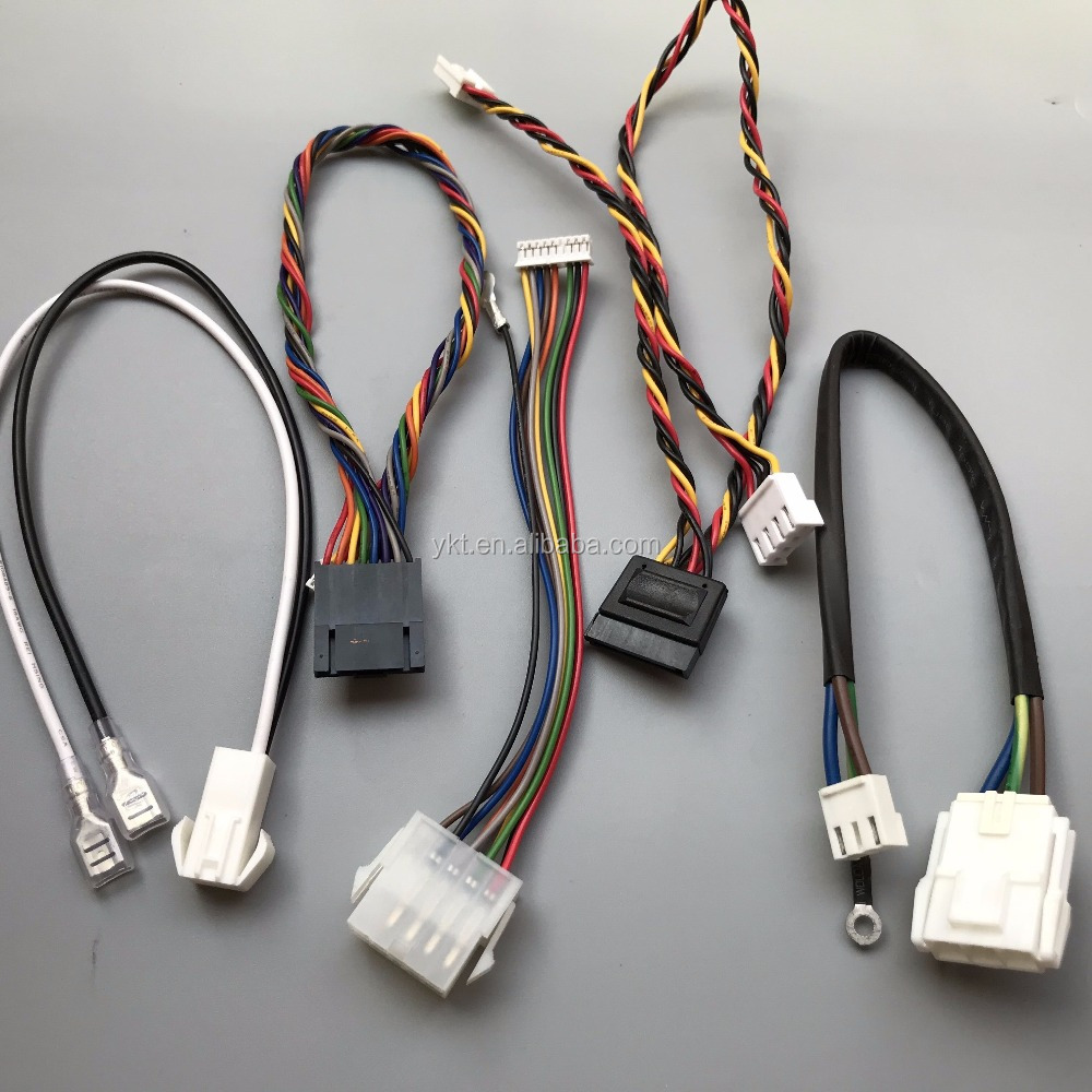 Wire Harness Assy Suppliers And Manufacturers At Wiring Supplies Kit Classic Car Racing Race Hirose 5pin