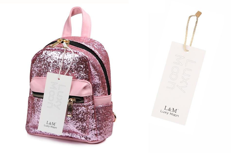 2017 Women s Sequins Pu Leather Backpack children backpacks mini Bag  fashion small back pack for teenage girlsWomen Sequin Backpack Shinning Shinny  Glitter ... db12f061ee57