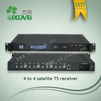 satellite receiver with internet connection