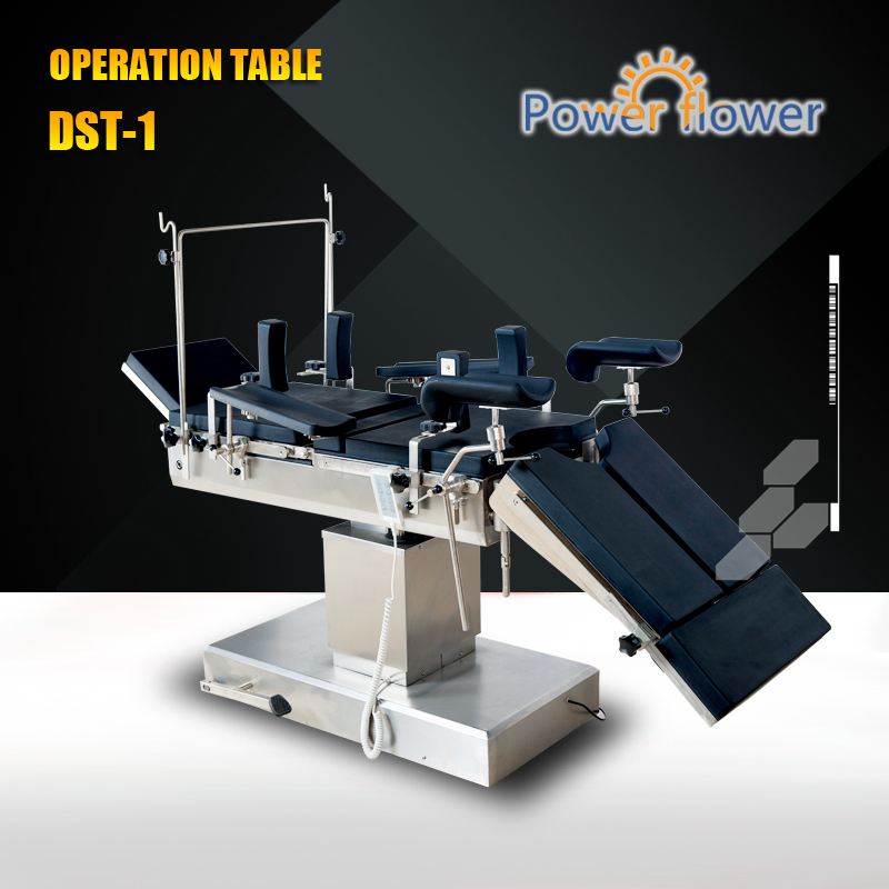 Excellent Quality Multi-function operating table pet &vet are available