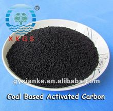 Coal Based Column Activated Charcoal Manufacturer