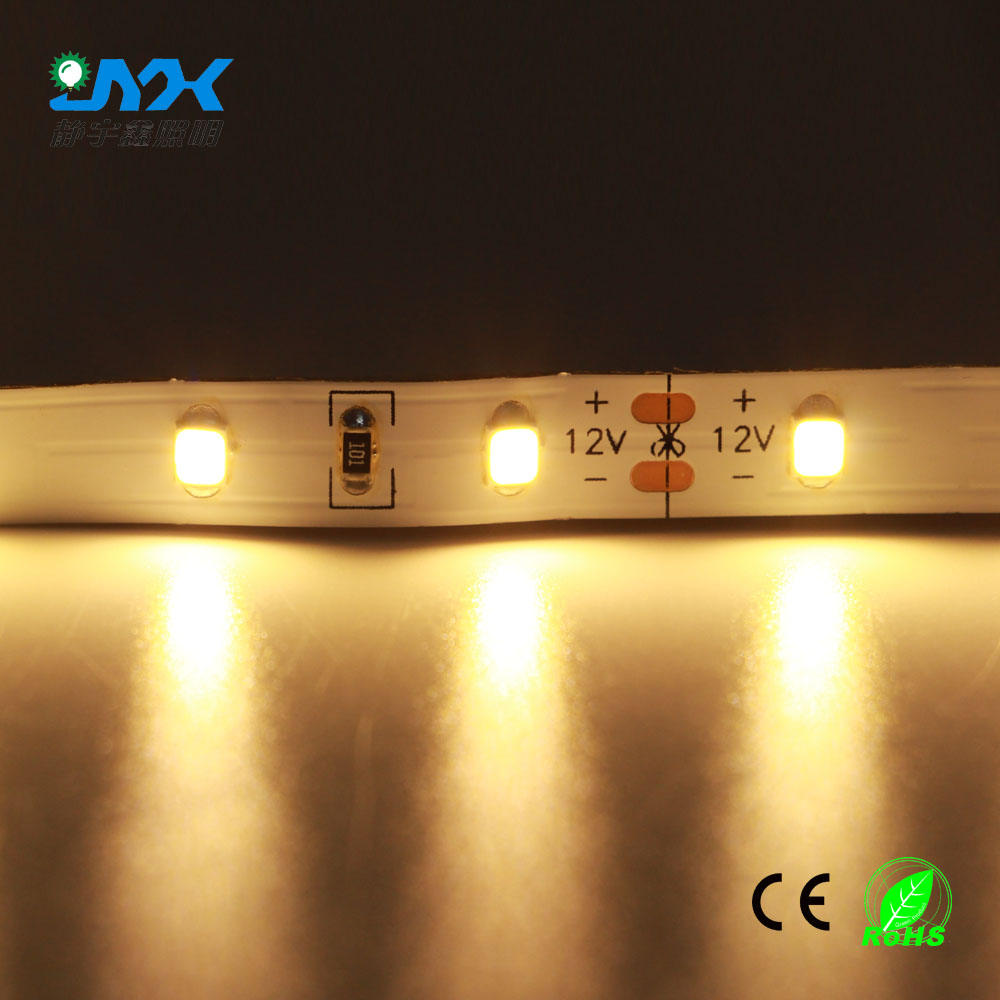 5m 300led 12v single pcb nonwaterproof flexible led strip light 2835