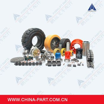 High quality with competitive price forklift part