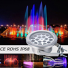 18 watt warm white led swimming pool light underwater in pool lights