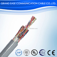 telecommunication cat3 telephone lan network cable