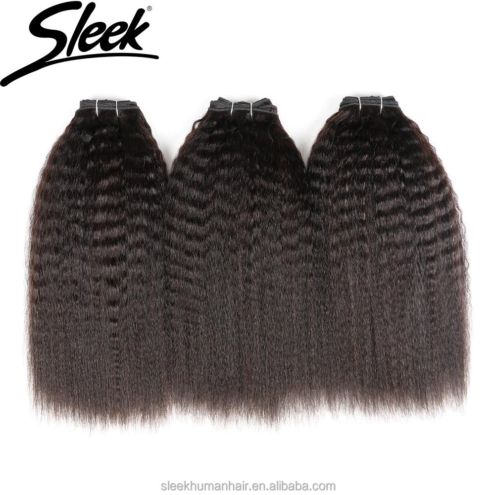 Wholesale Sleek Human Hair Weave Online Buy Best Sleek Human Hair