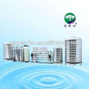 RO water treatment system /Industrial RO plant/ Commerical Drinking Water purification machine//Water purifying equipment