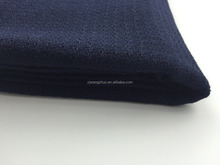 Multi Functional Navy Blue Color Modacrylic Flame Retardant Airline Blanket Permanently Anti Static