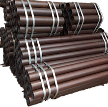 astm a53 schedule 40 black steel pipe astm a572 gr.50 q345b erw black carbon welded steel pipe/tube
