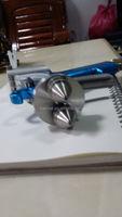 Item No:SG2H Paint Spray Gun Application and HVLP Type High Quality chrome spray gun