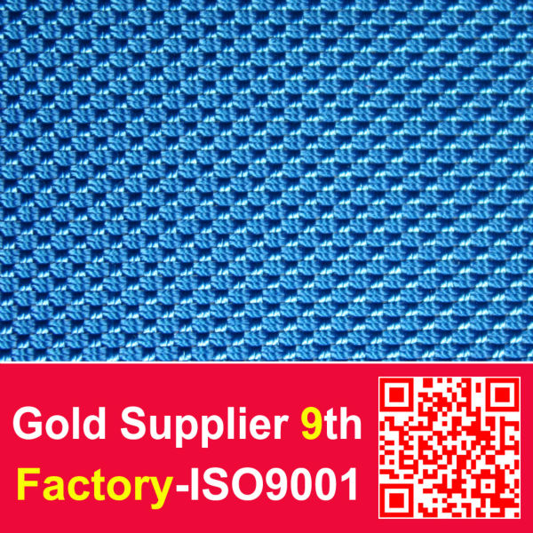 Two tone 1680D Polyester Oxford Fabric Coated PVC