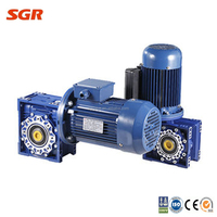 Bonfiglioli Like NMRV063 Worm Wheel Drive Transmission Gearbox for Ceramic Industry