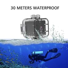 OEM/ODM factory wholesale SQ12 HD 1080P 4k Mini Action sport camera 360 waterproof