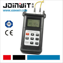 JW3308 handheld return loss tester / FC/APC-FC/PC,The test data uploading is stored