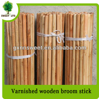 Treated Wooden Poles Hot Sale