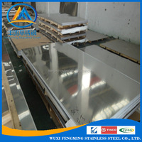 Best Stock No.1 2B Sheet and Plate 316 Stainless Steel Price Per Kg