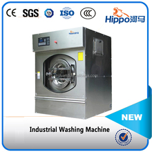 Hippo housekeeping industrial washing machine with dryer