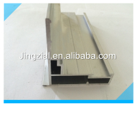 Aluminum Extrusion Sash Of Curtain Wall Profiles