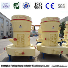 Widely used coal powder making machine with high technology