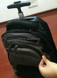 Casual trolley school backpack bag and trolly laptop backpack bag
