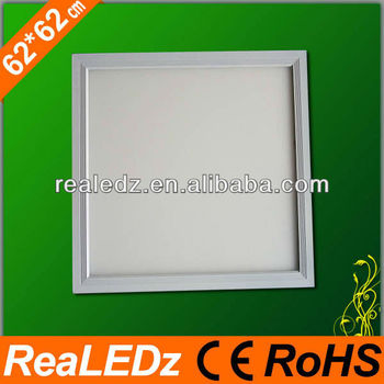 Factory direct sale 48W LED Panel 620x620