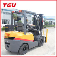 2.5ton automatic lift truck for sale