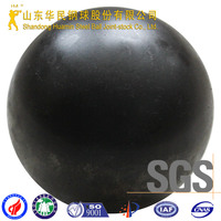 High Quality Low Wear Forged Steel Balls for Ball Mill in Mine,Cement Plant