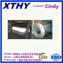 2016 aluzinc steel coil /SPCC hot dipped galvanized steel coil /SGCC galvanized coil made in china