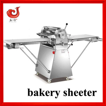 bakery sheeter machine