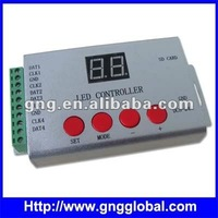 8192 pixel load capacity 1109 led strip controller