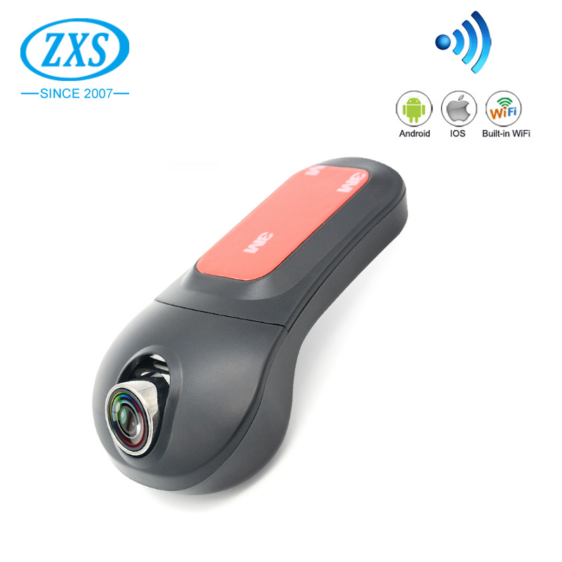 Low Cost Fhd <strong>1080P</strong> Wifi Hidden Car Black Box,Car Dvr Black Box Without Display