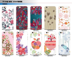 Factory Directly IMD printing case cover customize printing design for iphone case