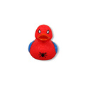 Making Plastic spider rubber duck toy