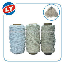 Cotton yarn for mop from China supplier