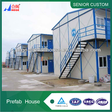 CN Construction Design Steel Structure Warehouse