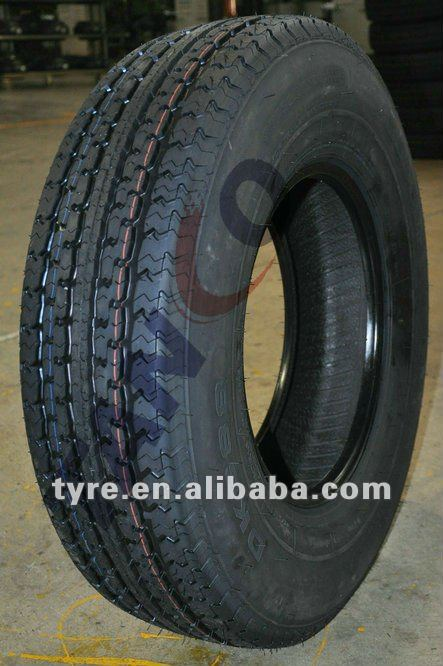 ST trailer tires 235/80R16, specially for US/North America market