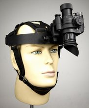 MHB head mounted night vision monocular