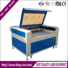K1290 cnc laser engraving machine has software compatible