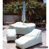China Made Washable Patio Garden Furniture Cover