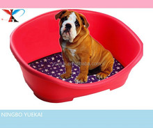 The Best Selling Plastic Dog Bed in Europe!