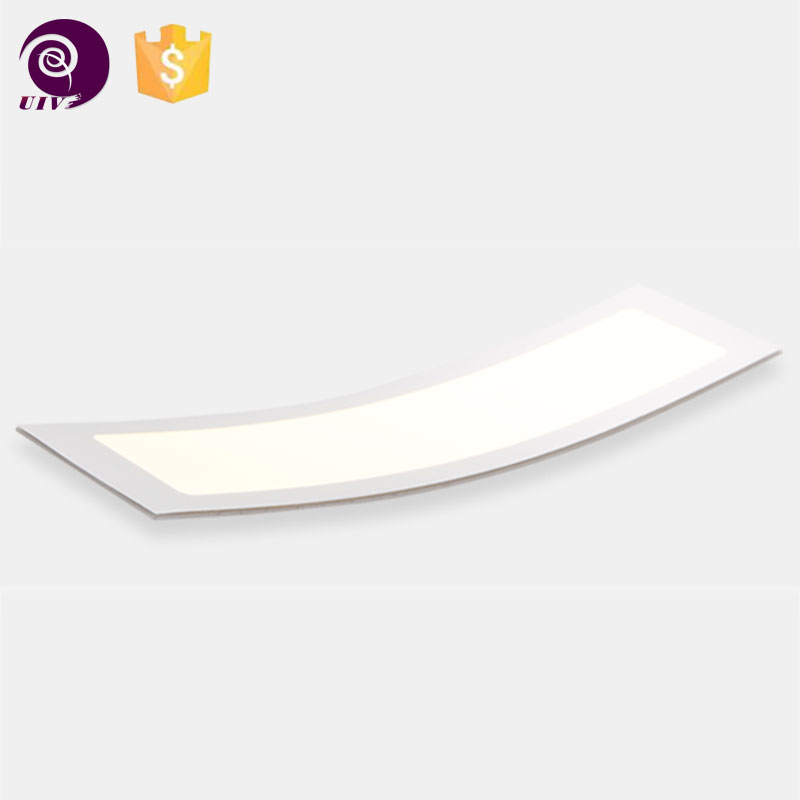 100% original - OLED light panel high quality ultra thin surface mounted flexible panel light with 210*50mm