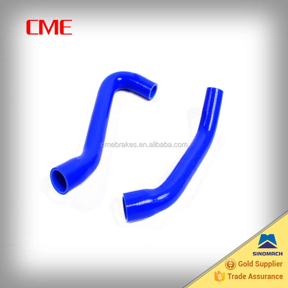 Silicone kit hose for SUZUKI Swift 1.3 G13