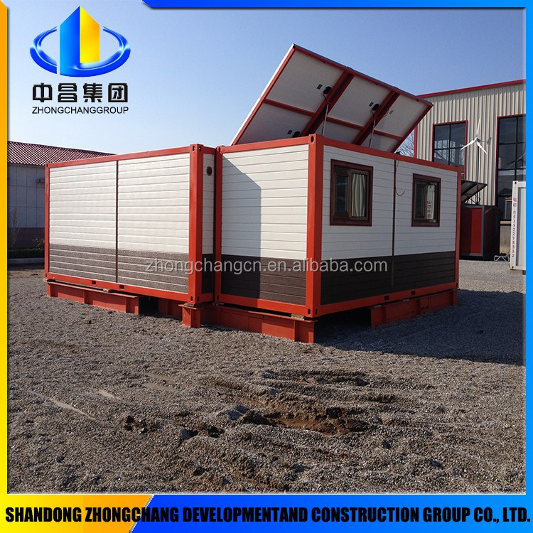 new quality marine container house
