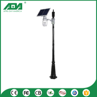 Quality China manufacturer 10w led outdoor lighting solar street led light 10W