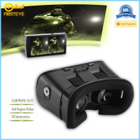 "Support 3.5""-6.0"" Phones High Quality Environmental Low Price Plastic VR Box 3D Glasses"