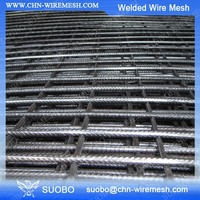 Rebar Wire Mesh Reinforcing Wire Mesh A142 8mm Steel Bar Wire Mesh