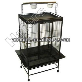 Stand/Strong Parrot Cage (WI32.)